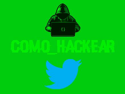 Como hackear twitter